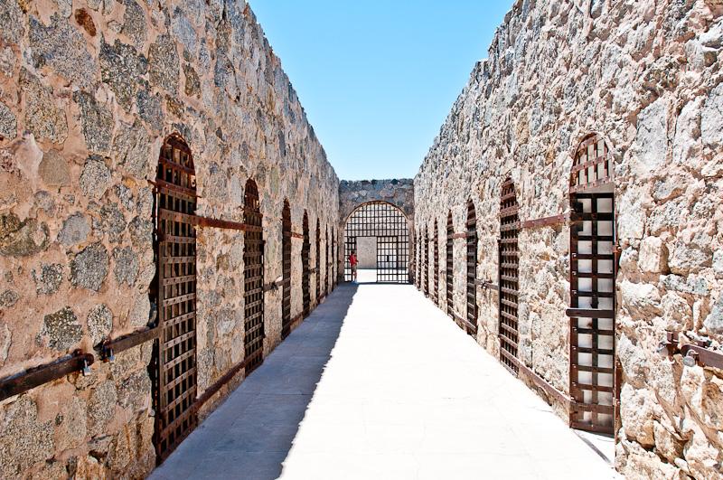 Yuma Territorial Prison, Yuma, AZ