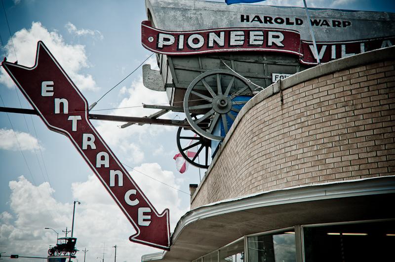 Pioneer Village - Minden, NE