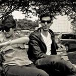 Brittany Lutzk & Benjamin Caruba
